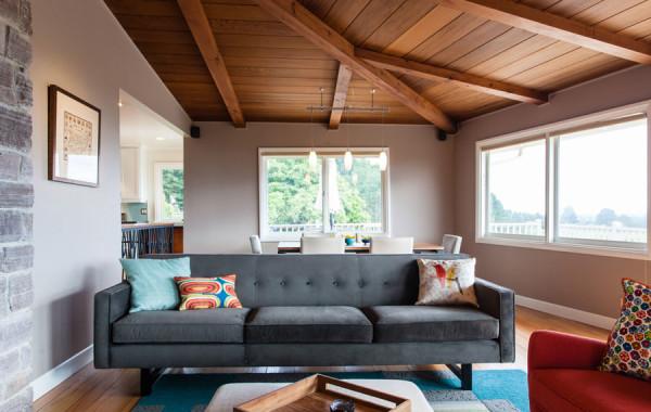 Midcentury Modern Home