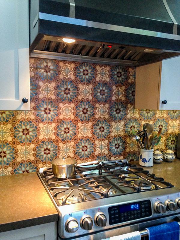 Warm Craftsman Home