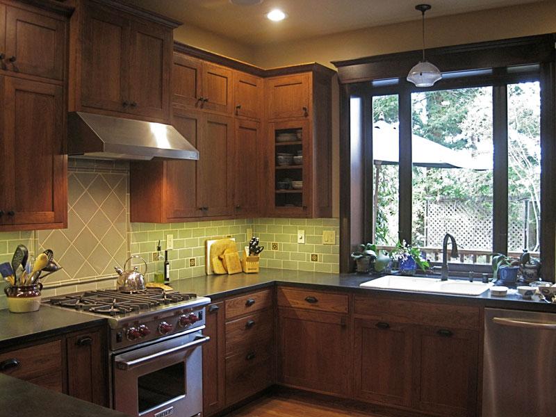 earthy kitchen designs