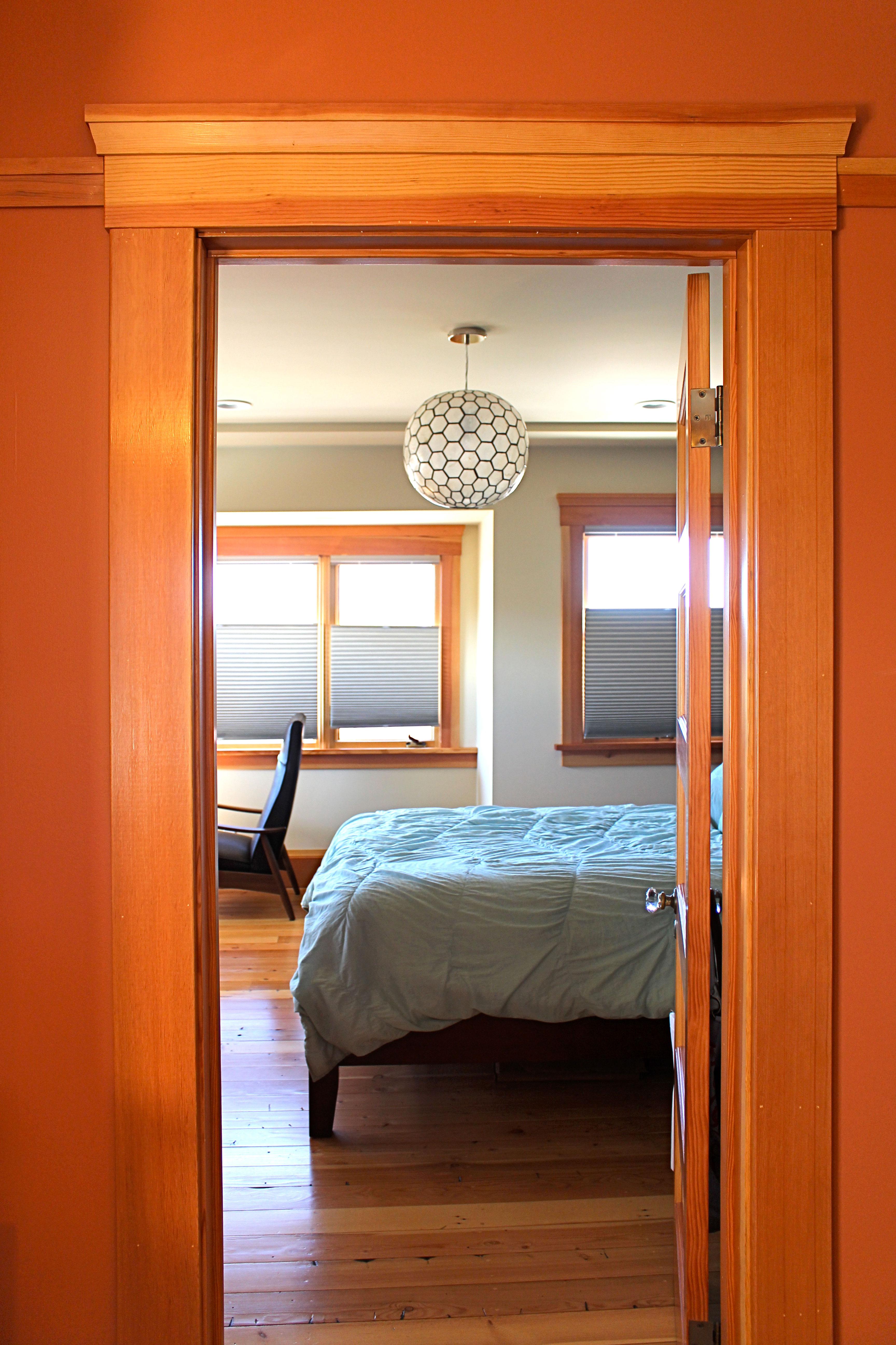 Vibrant home for Interior design oakland