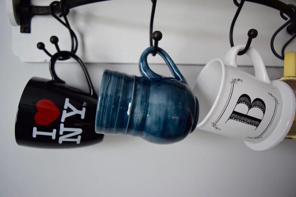 Ceramic Mug Style